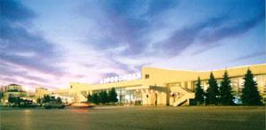 Rostov airport